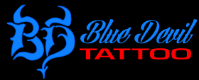 Blue Devil Tattoo Ybor City